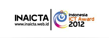 Award INCAICTA 2012